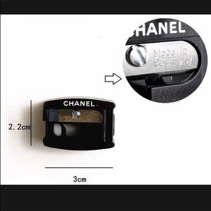~CHANEL LIP & EYE PENCIL SHARPENERS